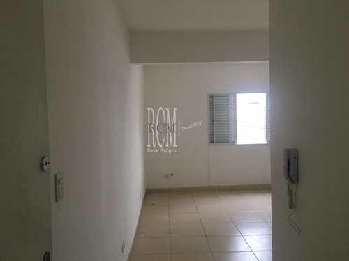 Sala Living, código 91940 em São Vicente, bairro Centro