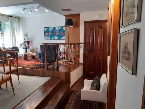 Apartamento, código 91946 em São Vicente, bairro Itararé