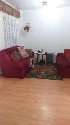 Apartamento, código 92007 em São Vicente, bairro Centro