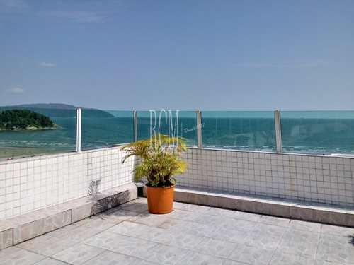 Apartamento, código 92025 em São Vicente, bairro Itararé