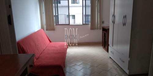 Sala Living, código 92029 em São Vicente, bairro Itararé