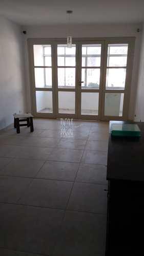 Apartamento, código 92036 em São Vicente, bairro Itararé