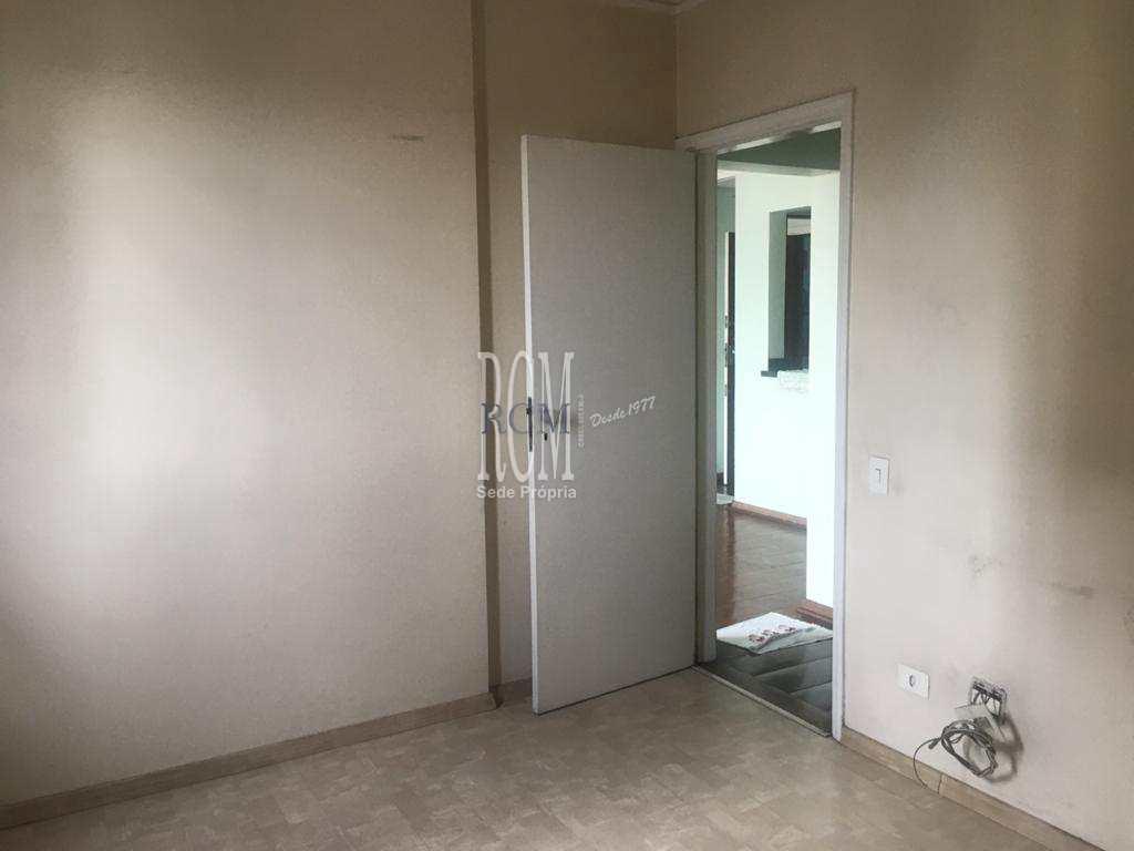 Apartamento em São Vicente, no bairro Centro