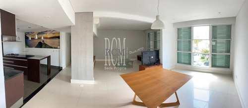Apartamento, código 92087 em São Vicente, bairro Itararé