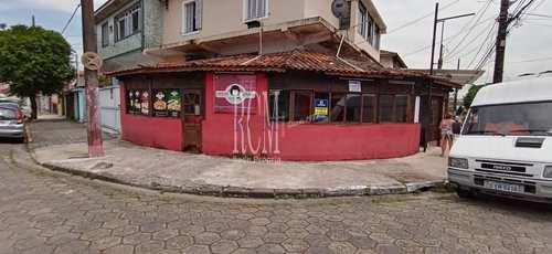 Loja, código 92089 em São Vicente, bairro Jardim Independência