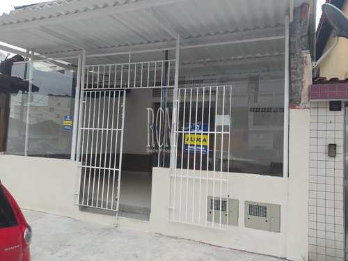Loja, código 92101 em São Vicente, bairro Jardim Independência