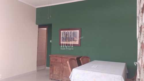 Apartamento, código 92119 em São Vicente, bairro Itararé