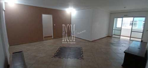 Apartamento, código 92192 em São Vicente, bairro Itararé