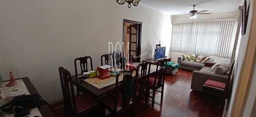 Apartamento, código 92232 em São Vicente, bairro Itararé