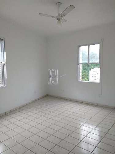 Sala Living, código 92284 em São Vicente, bairro Itararé