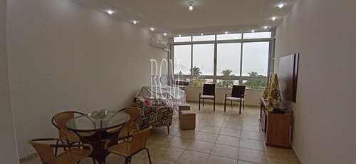 Apartamento, código 92356 em São Vicente, bairro Itararé