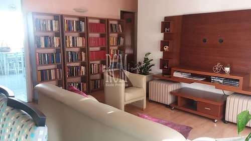 Apartamento, código 92392 em São Vicente, bairro Itararé