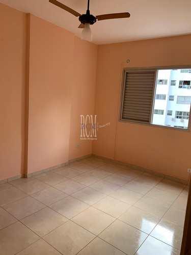 Apartamento, código 92428 em São Vicente, bairro Centro