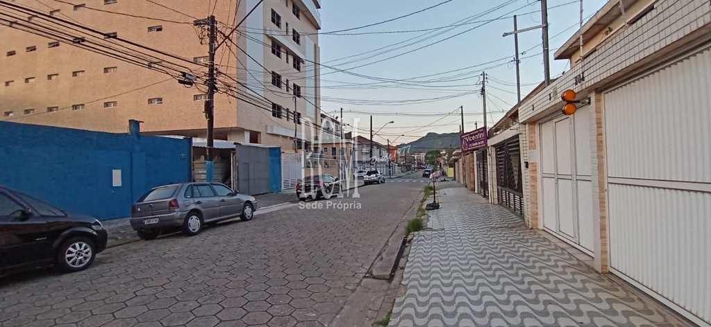 Galpão em São Vicente, no bairro Vila Valença