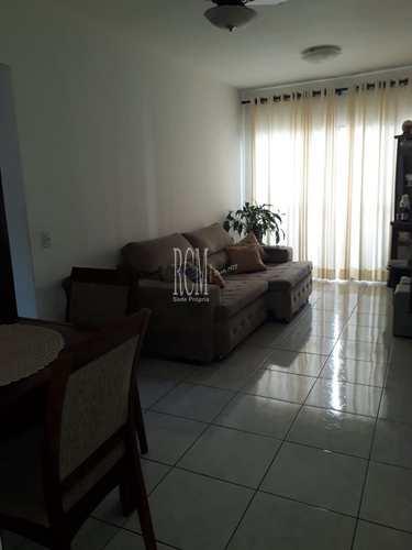 Apartamento, código 92503 em Santos, bairro José Menino