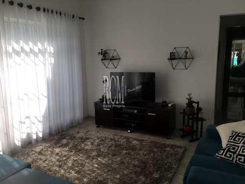 Casa, código 92507 em São Vicente, bairro Parque Bitaru