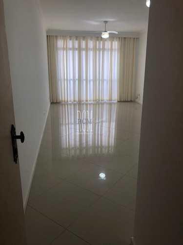 Apartamento, código 92554 em Santos, bairro Gonzaga