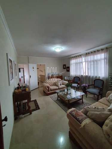 Apartamento, código 92563 em Santos, bairro Boqueirão