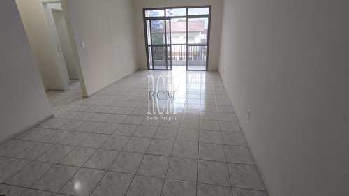 Apartamento, código 92617 em São Vicente, bairro Boa Vista