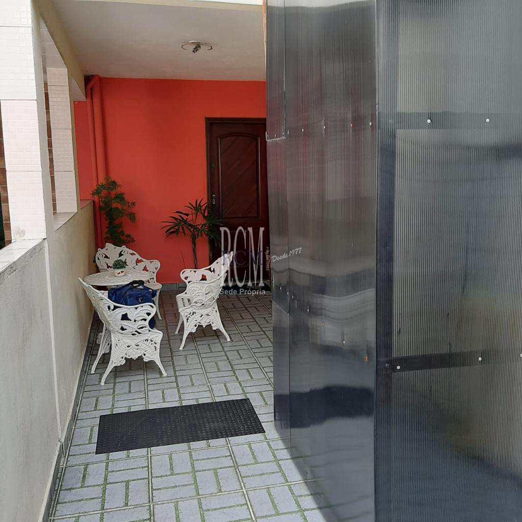 Casa em São Vicente, no bairro Cidade Naútica
