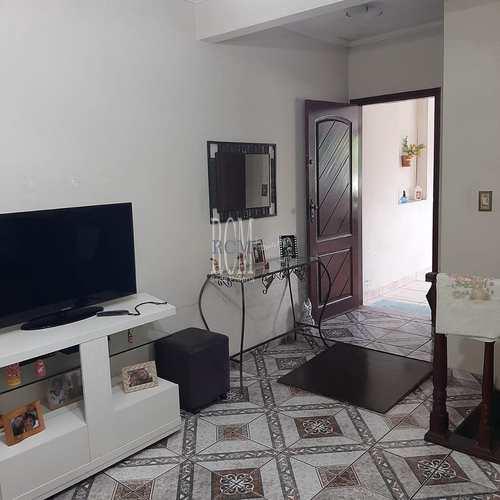 Casa, código 92692 em São Vicente, bairro Cidade Naútica