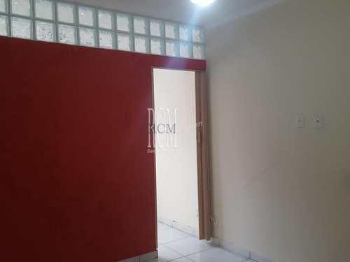 Sala Living, código 92753 em São Vicente, bairro Centro
