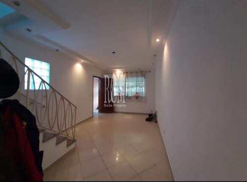 Casa, código 92781 em São Vicente, bairro Vila Valença