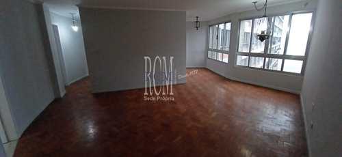 Apartamento, código 92805 em São Vicente, bairro Itararé