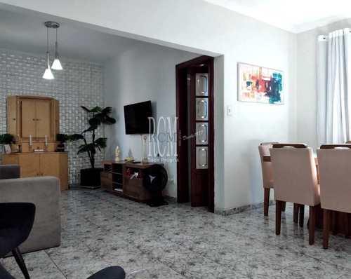 Apartamento, código 92809 em São Vicente, bairro Boa Vista