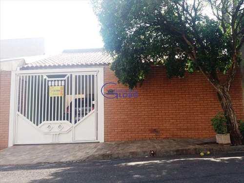 Casa, código 4494 em Jales, bairro Conjunto Habitacional José Antonio