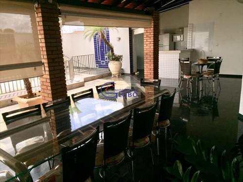 Casa, código 4495 em Jales, bairro Jardim Nova Vida