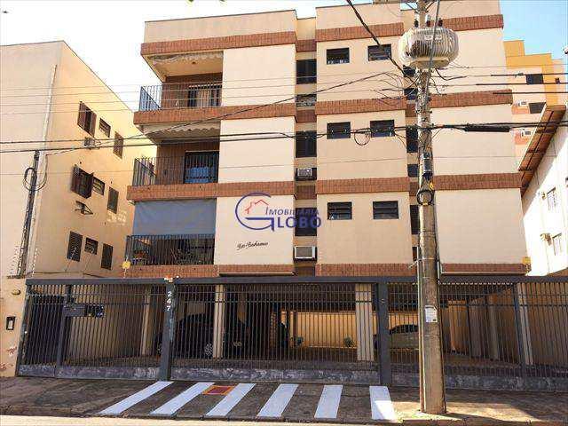 Apartamento em São José do Rio Preto, bairro Pinheiros