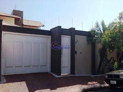 Casa, código 4483 em Jales, bairro Jardim Estados Unidos