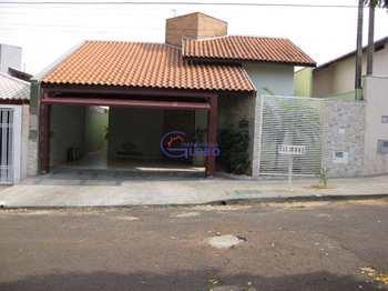 Casa, código 4487 em Jales, bairro Residencial São Lucas
