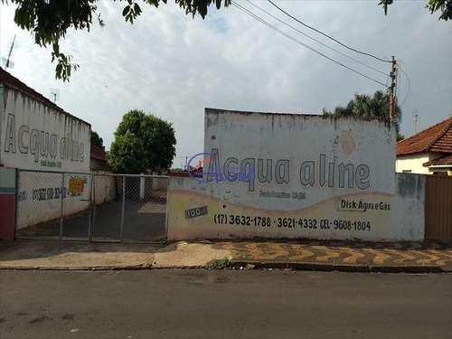Salão, código 4481 em Jales, bairro Centro