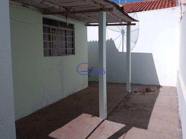 Casa em Jales, bairro Conjunto Habitacional José Antonio