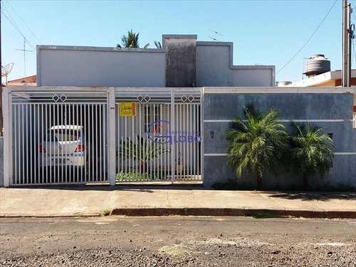 Casa, código 4469 em Jales, bairro Centro