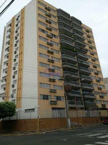 Apartamento, código 4462 em Jales, bairro Centro