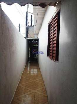 Casa, código 4458 em Jales, bairro Vila Nossa Senhora Aparecida