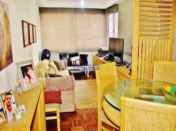 Apartamento, código 4452 em São Paulo, bairro Jardim Paulista