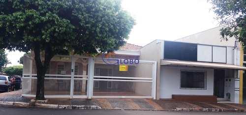 Casa, código 4438 em Jales, bairro Jardim Santo Expedito