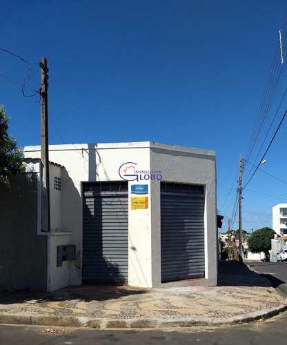 Salão, código 4437 em Jales, bairro Jardim Europa