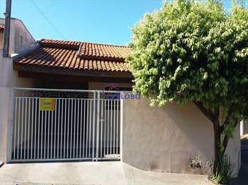 Casa, código 4434 em Jales, bairro Vila Talma