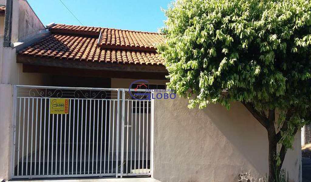 Casa em Jales, bairro Vila Talma