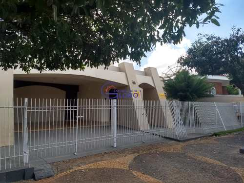 Casa, código 4414 em Jales, bairro Centro