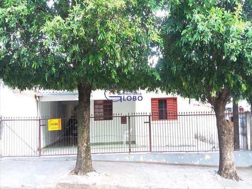 Casa, código 4413 em Jales, bairro Jardim Brasil