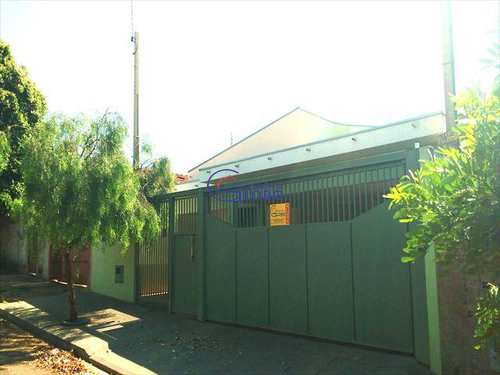 Casa, código 4399 em Jales, bairro Jardim Eldorado