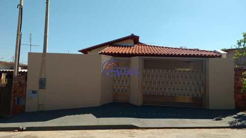 Casa, código 4394 em Jales, bairro Jardim Residencial Alvorada