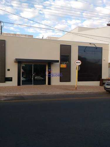 Sala Comercial, código 4383 em Jales, bairro Centro