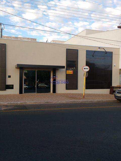 Sala Comercial em Jales, no bairro Centro